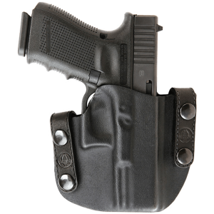 Carrol Shelby KR Holster